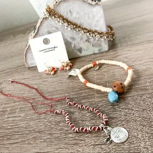 American Eagle Bundle - 4 Jewelry Pieces